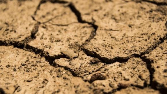Portugal continental registou aumento da área em seca meteorológica em janeiro