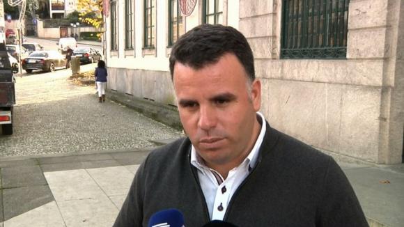 """Coordenador dos transportes naÁrea Metropolitana do Porto exige """"carta branca"""" para não se demitir"""