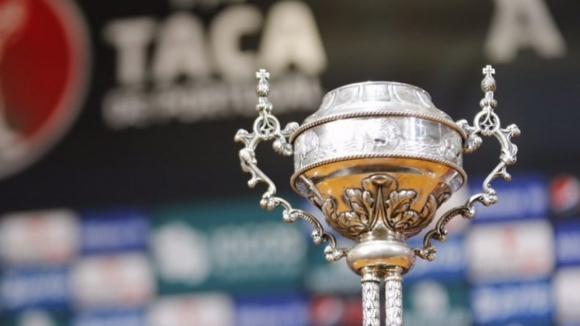 Final da Taça de Portugal antecipada um dia para não coincidir com eleições
