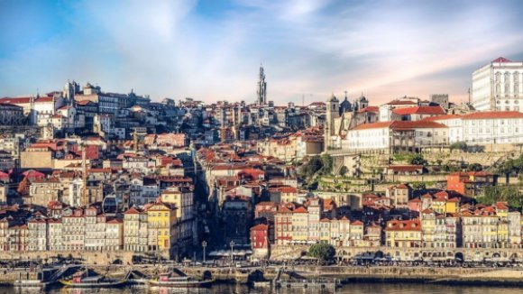 Taxa turística do Porto rendeu 10,4 milhões de euros com 5,2 milhões de dormidas em 2018