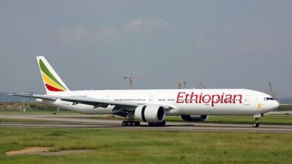 Governo sem informação de vítimas portuguesas no acidente com avião da Ethiopian Airlines