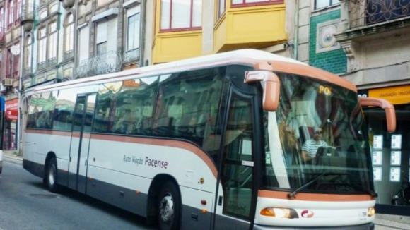 Passe único entra em vigor em junho em Santo Tirso
