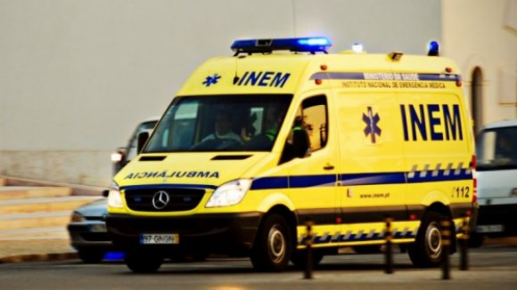 Aumentou para 13 número de feridos num acidente de viação na ilha Terceira, Açores