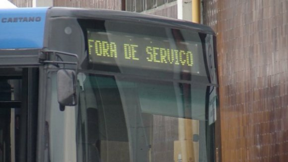"""Presidente da Área Metropolitana do Porto espera ver STCP municipalizada """"antes do verão"""""""