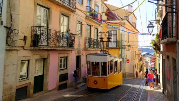 Portugal eleito Melhor Destino Turístico europeu pelo 3º ano consecutivo pelos World Travel Awards