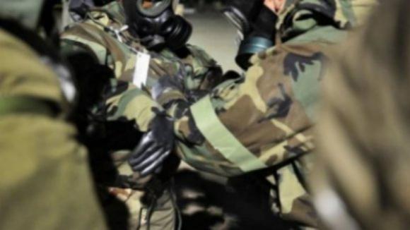 Militar português ferido na República Centro-Africana a caminho de Portugal