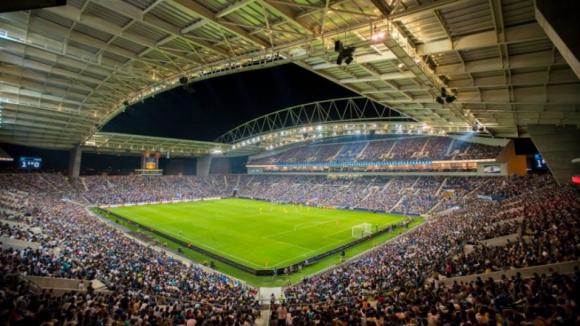 FC Porto recebe AS Monaco no jogo de apresentação da época 2019/20