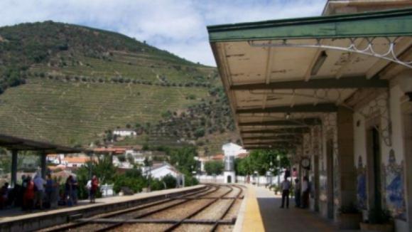 Lançada petição pública para reativação da Linha do Douro até Barca d'Alva e Espanha