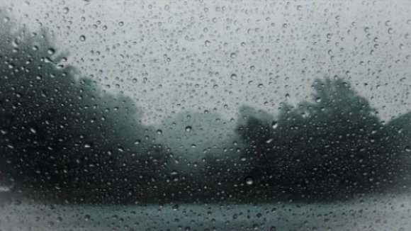 Chuva regressa ao país a partir desta segunda-feira