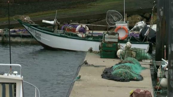 Identificados 28 pescadores afetados por parque eólico ao largo de Viana do Castelo