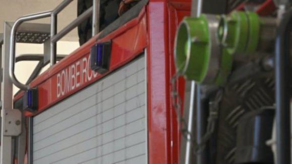 Dominado fogo que deflagrou no concelho de Mirandela