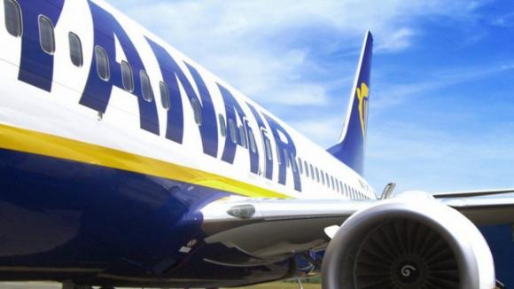 Tripulantes da Ryanair em greve a partir de hoje e até domingo