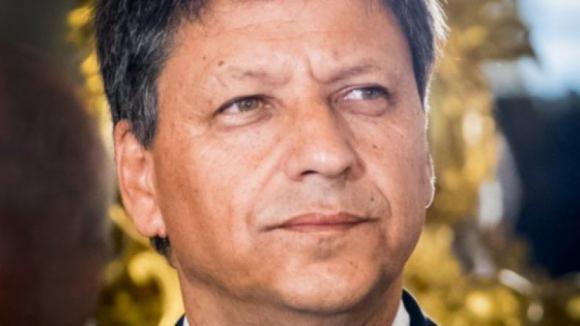 Secretário de Estado da Proteção Civil demite-se
