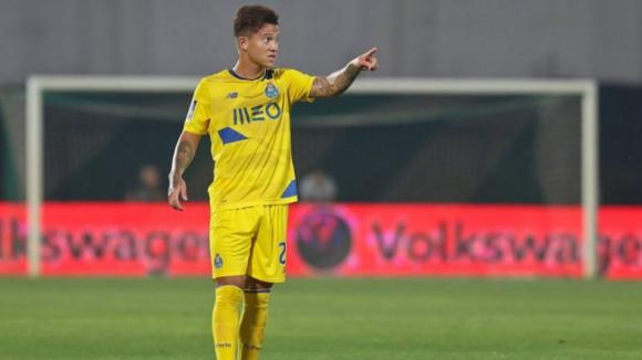 FC Porto vence Rio Ave por 1-0 com golo de Marega