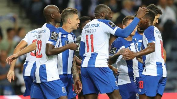 FC Porto defronta o Coimbrões para a Taça de Portugal