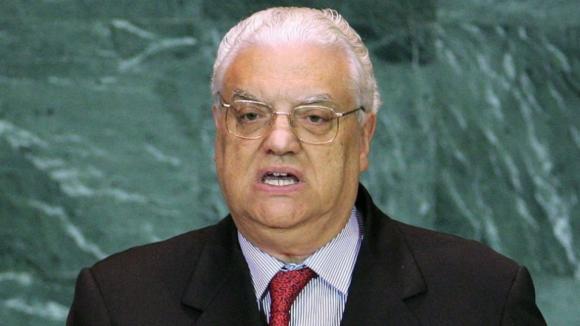 Morreu ex-ministro e fundador do CDS Freitas do Amaral