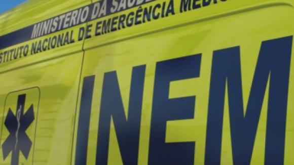 Choque frontal na Maia faz sete feridos