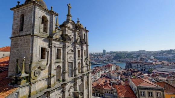 Nova ponte entre Porto e Gaia prevista para 2022 ainda sem avançar no terreno