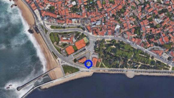 Avenida D. Carlos I no Porto cortada até sexta-feira