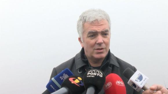 """Autarca de Vila Real desafia Presidente da República a """"ir ao encontro"""" da Regionalização"""