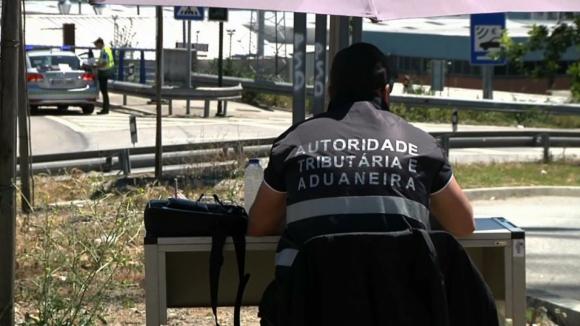 Fisco admite desproporção na operação 'stop' de Valongo mas rejeita processos disciplinares