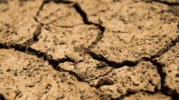 Desagravamento da seca no continente em novembro, Algarve mantém seca extrema