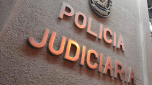 PJ de Braga deteve quatro suspeitos de cinco roubos à mão armada