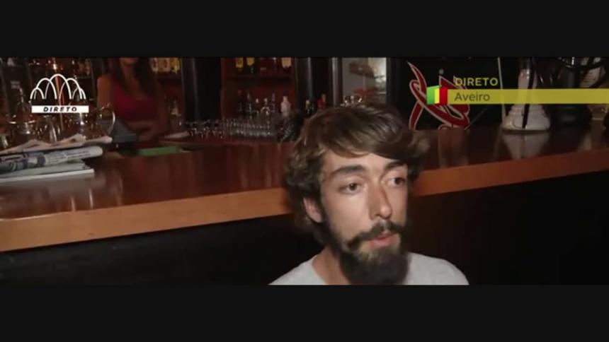 Pós-debate Autárquicas Aveiro 2017