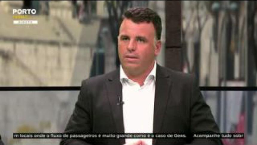 """Marco Martins garante que os resíduos em S. Pedro da Cova ficarão """"no próximo ano em definitivo resolvido"""""""