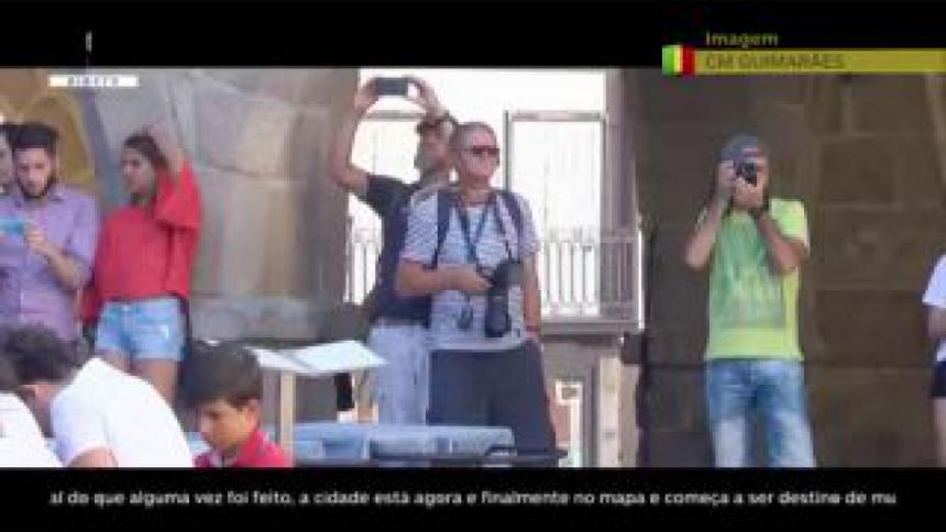 Guimarães: lançamento do debate autárquico