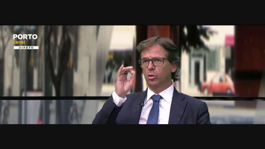 Mário Constantino - Promessas