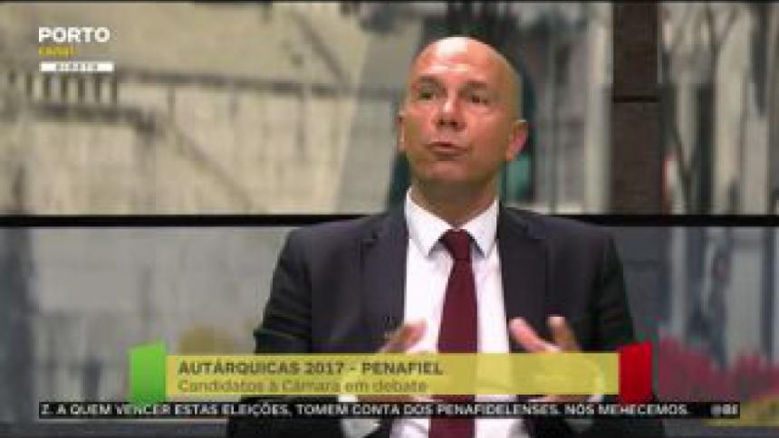 Antonino Sousa - Promessas