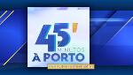 45 minutos à Porto - entrevistas de carreira