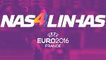 Nas 4 Linhas - Euro 2016