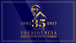 35 Anos de Presidência de Jorge Nuno Pinto Da Costa35 ANOS DE PRESIDÊNCIA JORGE NUNO PINTO DA COSTA