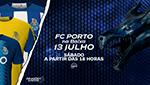 FC Porto na Baixa 2019