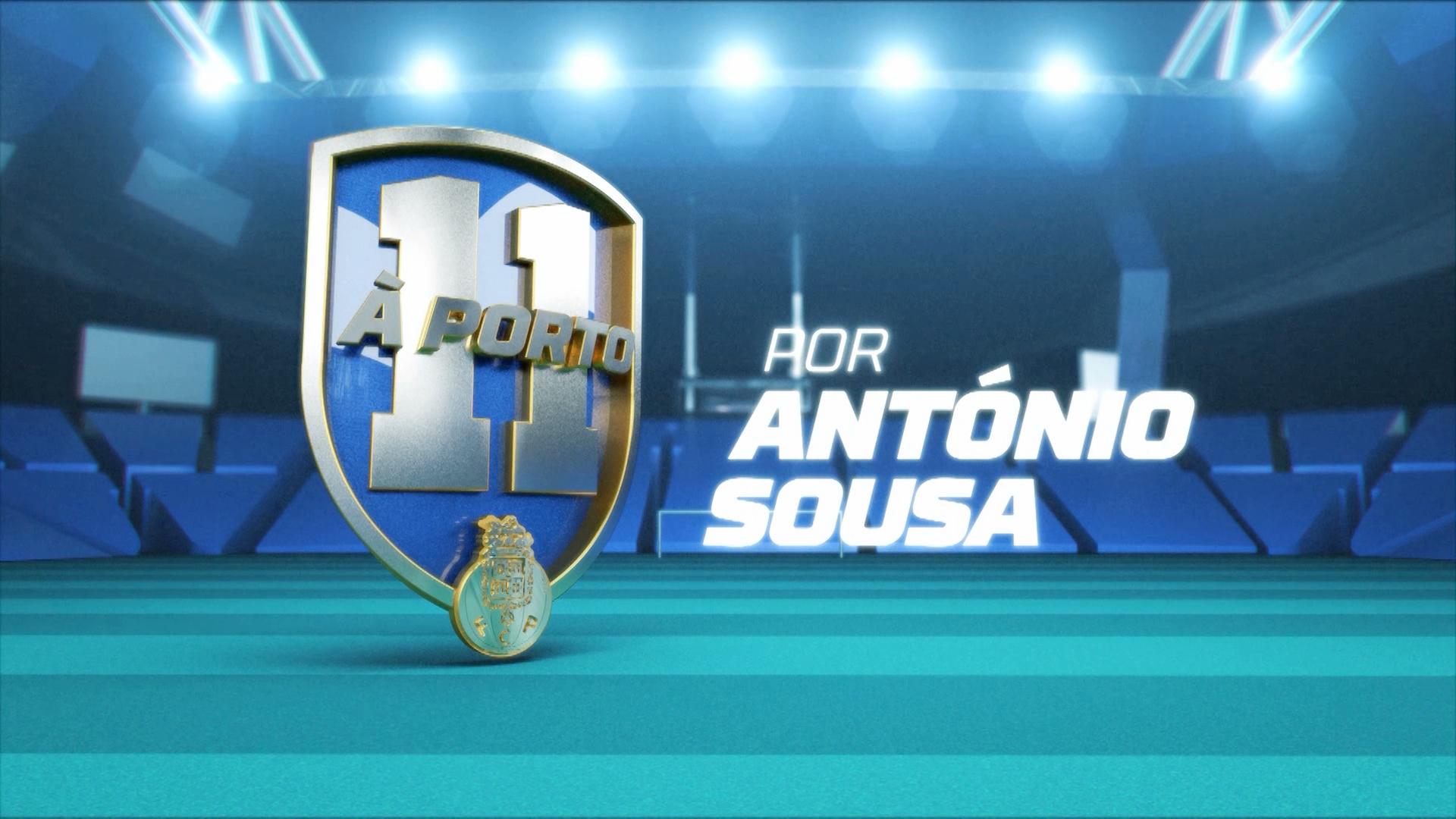 '11 à Porto' por Sousa