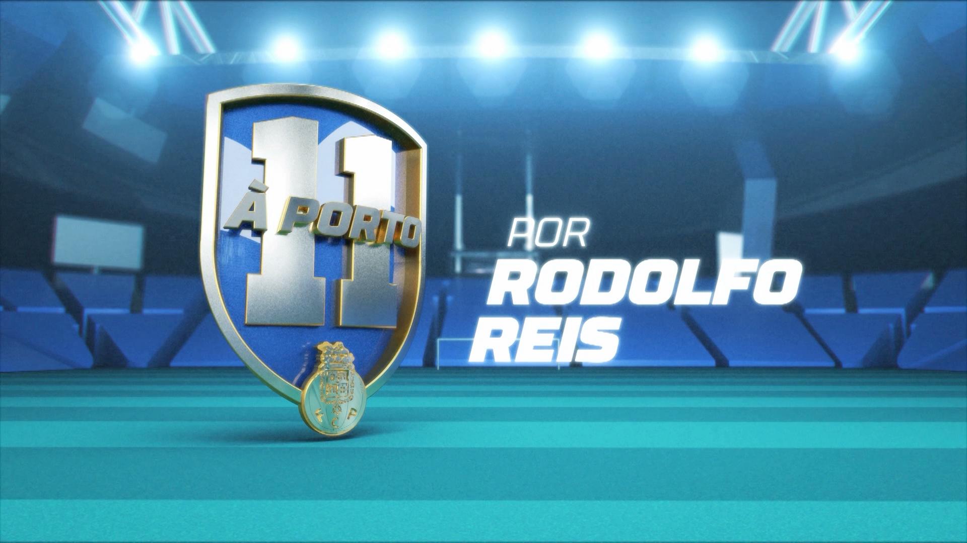'11 à Porto' por Rodolfo Reis