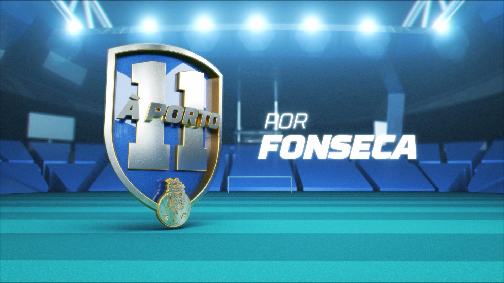 '11 à Porto' por Fonseca