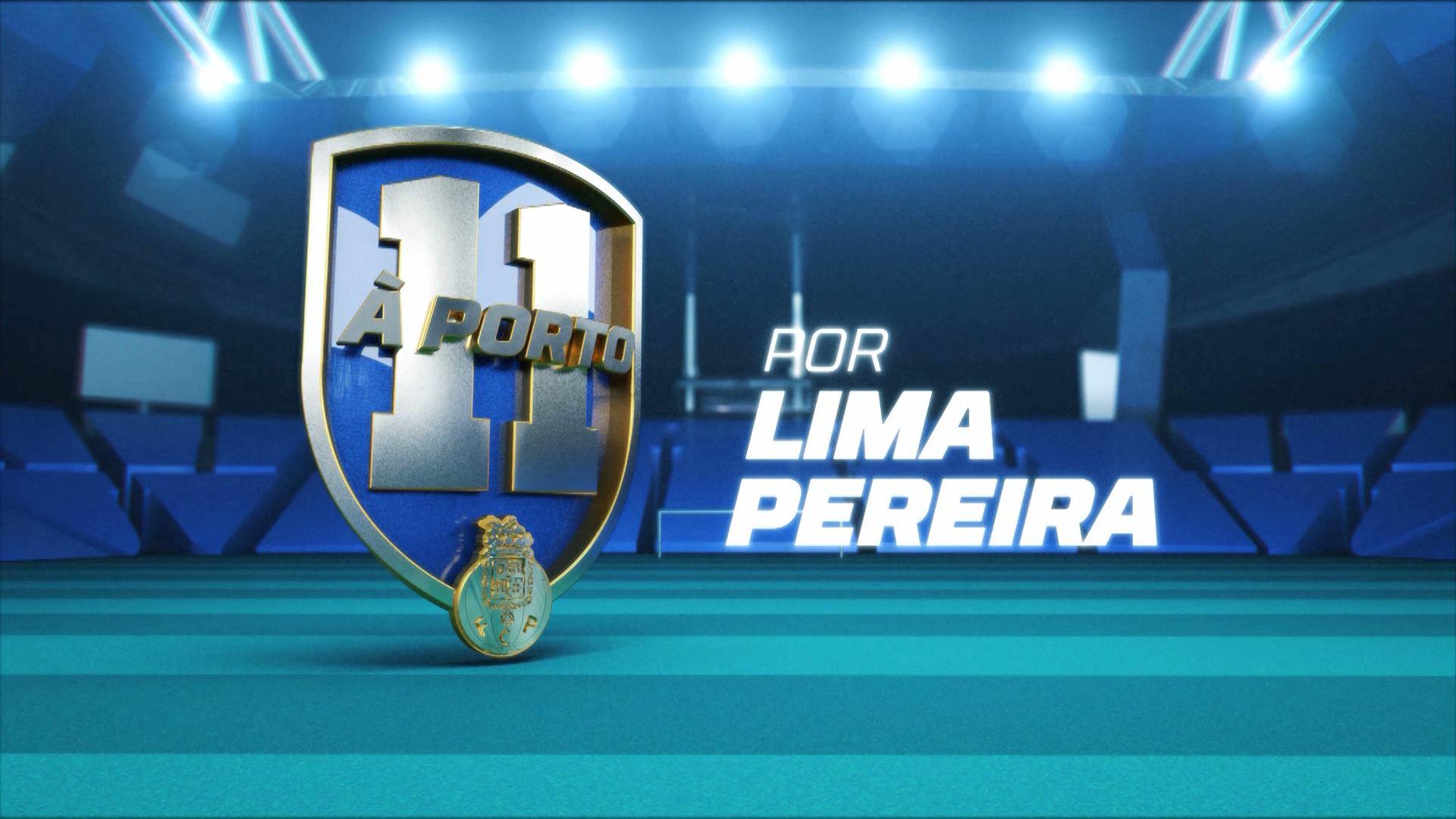 11 à Porto por Lima Pereira