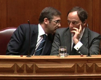 Proposta do Orçamento de Estado para 2015 aprovada na generalidade com os votos da maioria PSD/CDS-PP