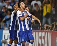 """FC Porto vence em Borisov e iguala a sua segunda melhor participação na """"Champions"""""""