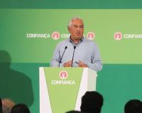 """Costa diz que lição das eleições gregas é que """"PS não é nem será o PASOK"""""""