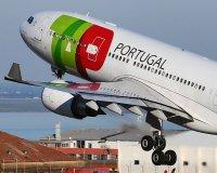 Ex-presidente da Portugália diz que potencial comprador da TAP só pode ser chinês