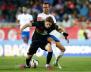 Portugal perde por 2-0 com Cabo Verde num particular realizado no Estoril