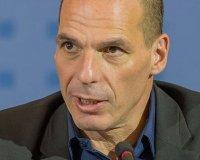 """Varoufakism afirma """"o que fazem com a Grécia tem um nome: terrorismo"""""""