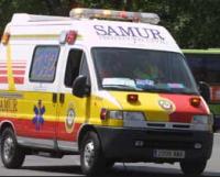 Três crianças portuguesas morreram num acidente em Espanha