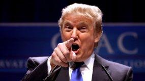 A América escolhe: Trump