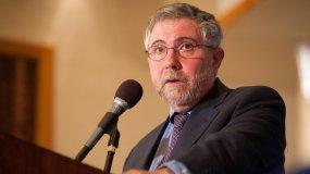 Krugman alerta que Trump é um ignorante que vai agravar a crise