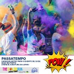The Color Run Porto
